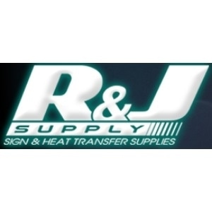 R&J SIGN SUPPLY promo codes