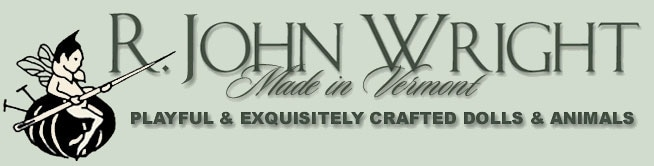 R. John Wright Dolls promo codes