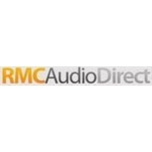 RMC Audio Direct promo codes