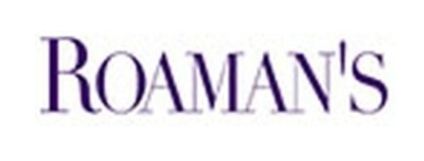 Roamans.com coupon codes