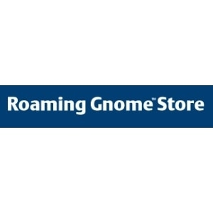 Roaming Gnome Store promo codes