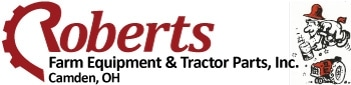 Roberts Farm Equipment promo codes