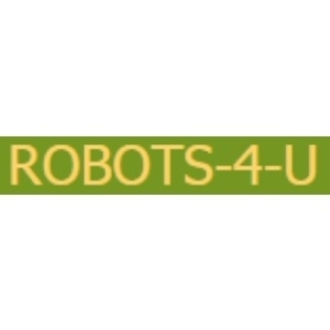 ROBOTS-4-U Summer Day Camp promo codes