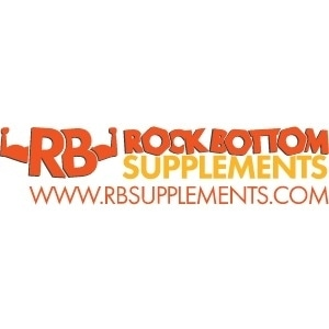 Rock Bottom Supplements promo codes