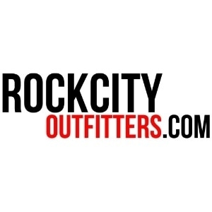 Rock City Outfitters promo codes