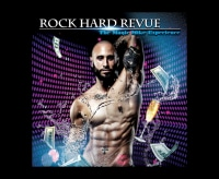 Rock Hard Revue | The Magic Mike Experience promo codes
