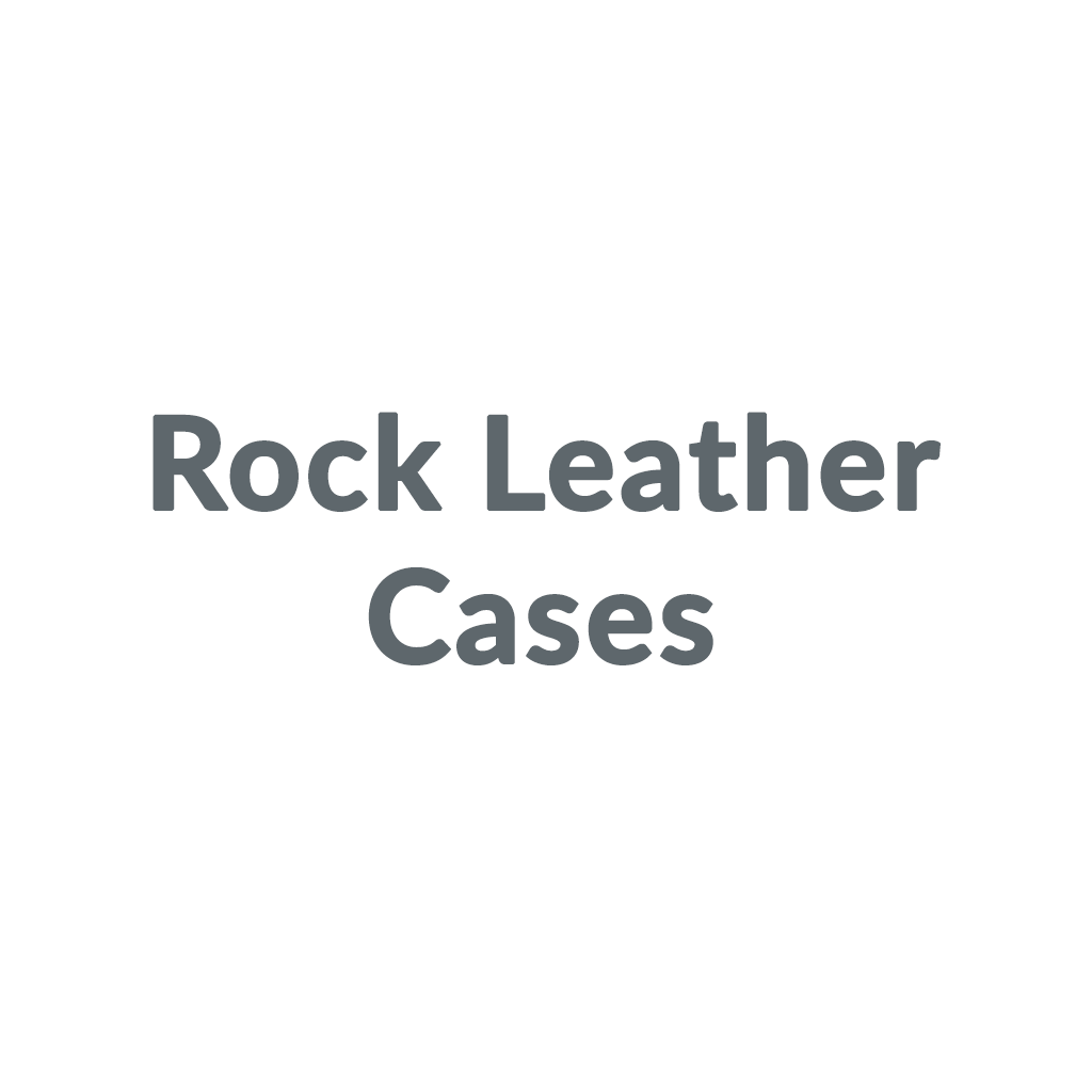 Rock Leather Cases promo codes