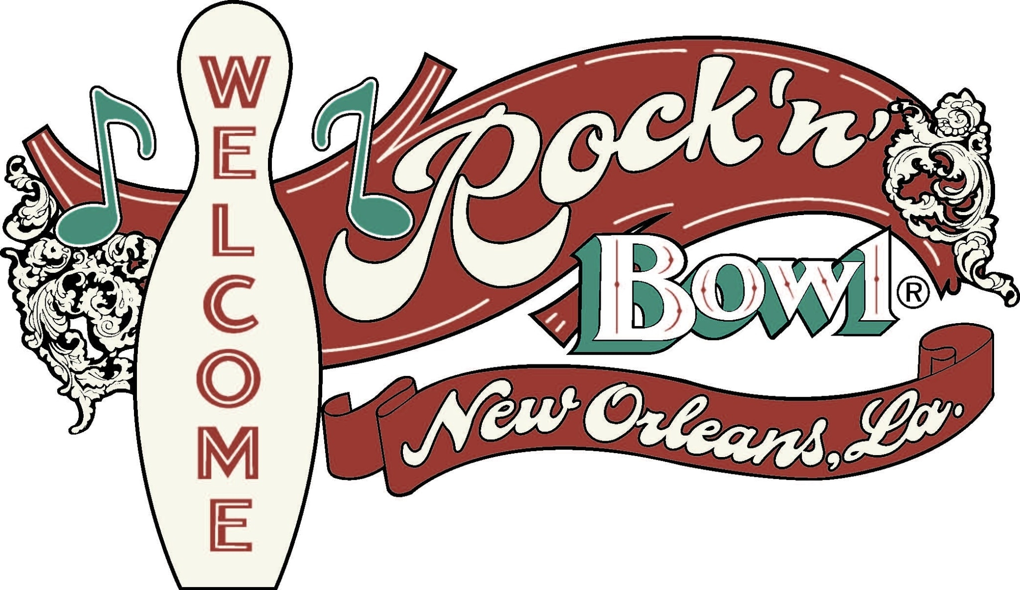 Rock'N'Bowl promo codes