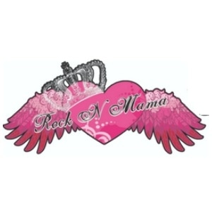 Rock N Mama Designs promo codes