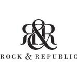Rock & Republic promo codes