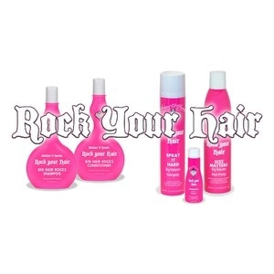 Rock Your Hair