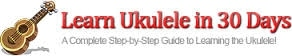 Learn Ukulele in 30 Days promo codes