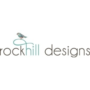 RockHill Designs promo codes