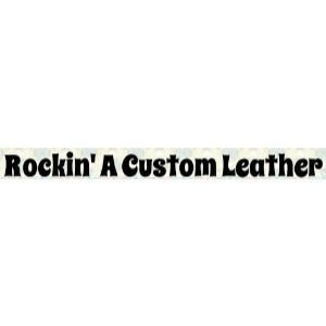 Rockin' A Custom Leather