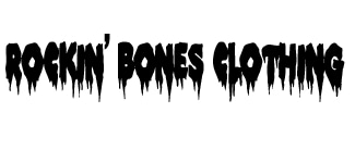 Rockin' Bones Clothing promo codes