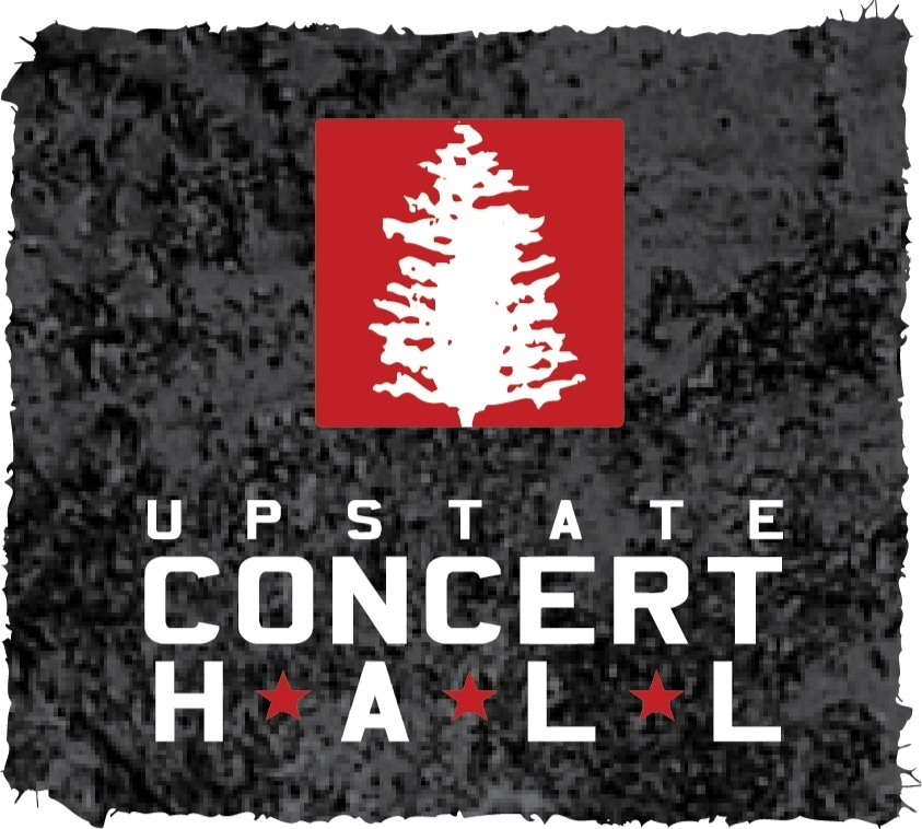 Upstate Concert Hall promo codes