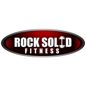 RockSolid Fitness promo codes