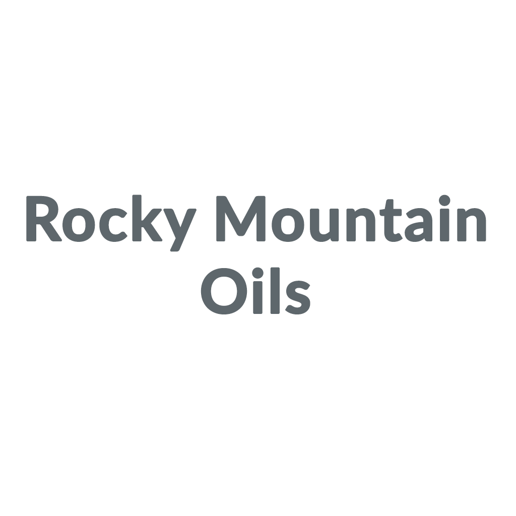 Rocky Mountain Oils promo codes