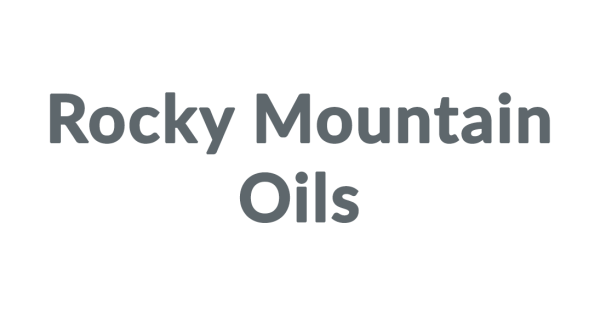 50 off rocky mountain oils coupon codes 2018 dealspotr Edens garden essential oils coupon
