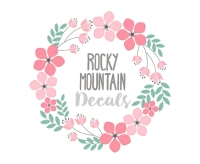 Rocky Mountain Decals promo codes