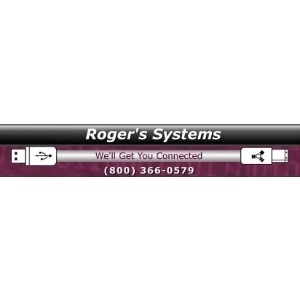 Roger's Systems promo codes