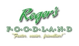 Roger's Foodland promo codes