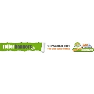 Roller Banners UK promo codes