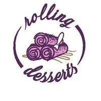 Rolling Desserts promo codes