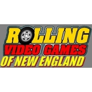Rolling Video Games promo codes