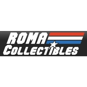 ROMA Collectibles promo codes