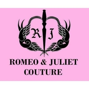 Romeo & Juliet Couture promo codes