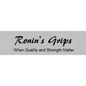 Ronin's Grips promo codes