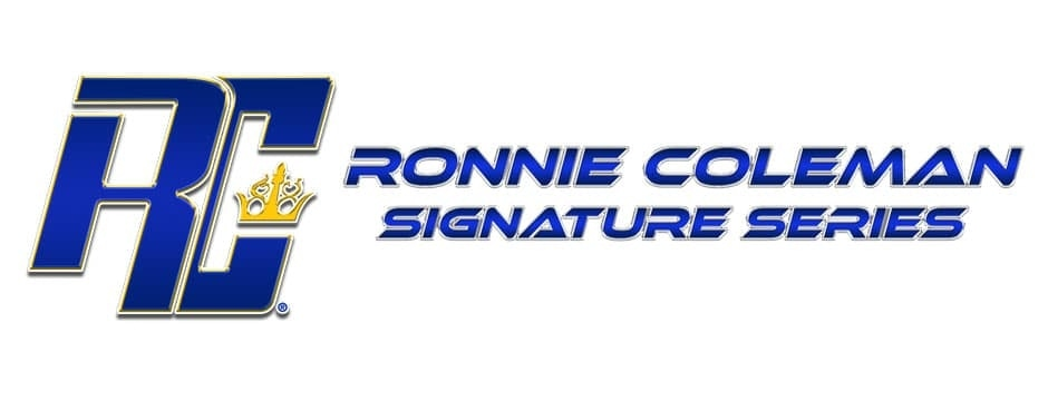 Ronnie Coleman Signature Series promo codes
