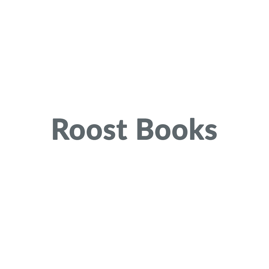Roost Books promo codes