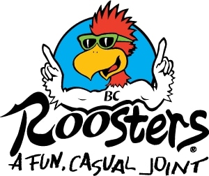 image about Roosters Wings Printable Coupons known as 50% Off Roosters Wings Coupon Code (Tested Sep 19