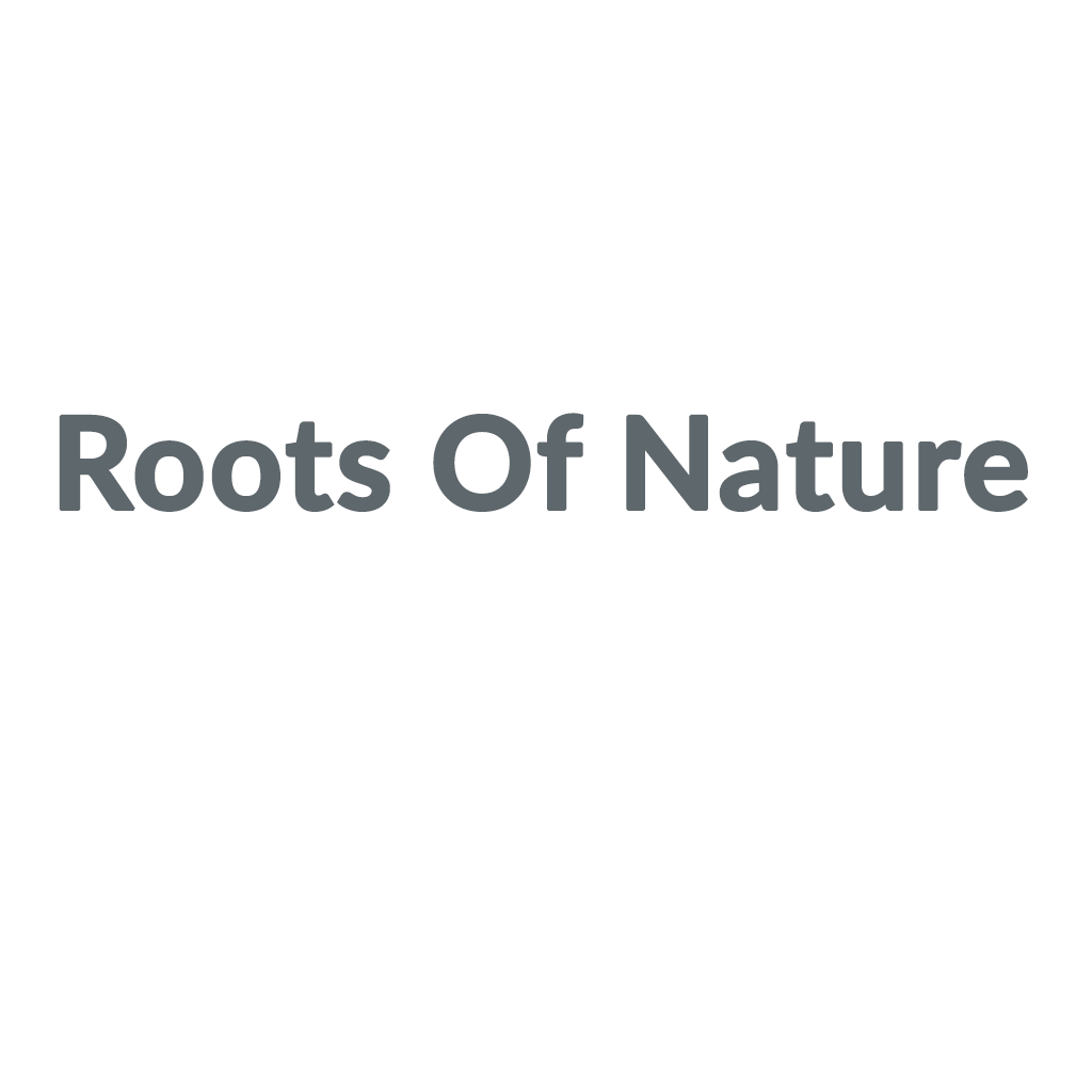 Roots Of Nature promo codes