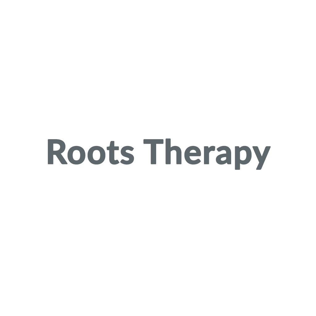 Roots Therapy promo codes