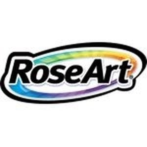 RoseArt promo codes