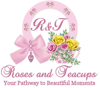 Roses and Teacups promo code
