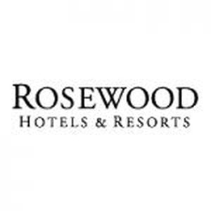 Rosewood Hotels and Resorts promo codes