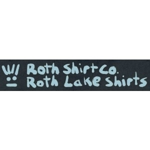 Roth Shirt Co. promo codes