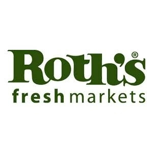 Roth's Fresh Markets promo codes