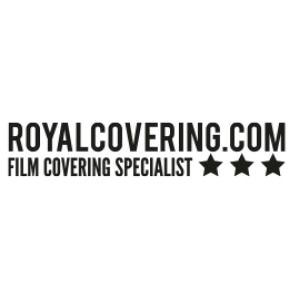 Royal Covering promo codes