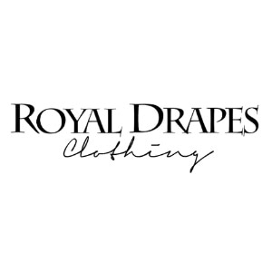Royal Drapes Clothing promo codes