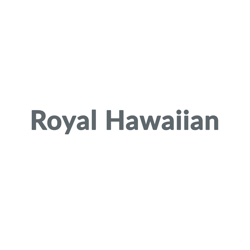 Royal Hawaiian promo codes