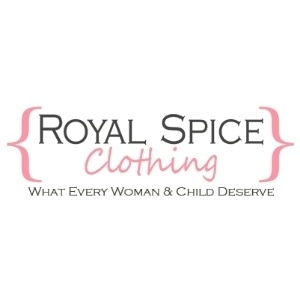 Royal Spice Clothing promo codes