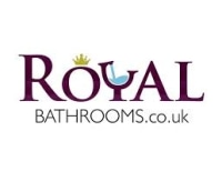 Royal Bathrooms promo codes