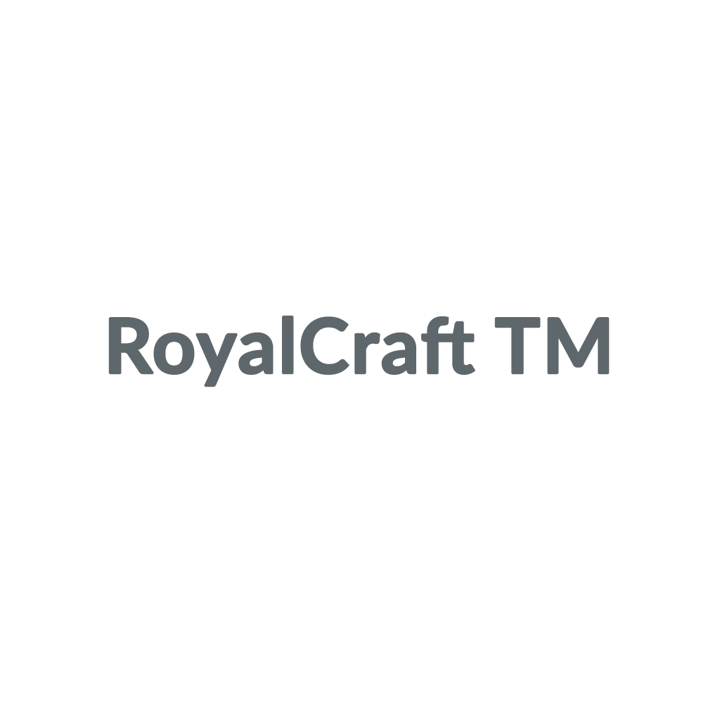 RoyalCraft TM promo codes