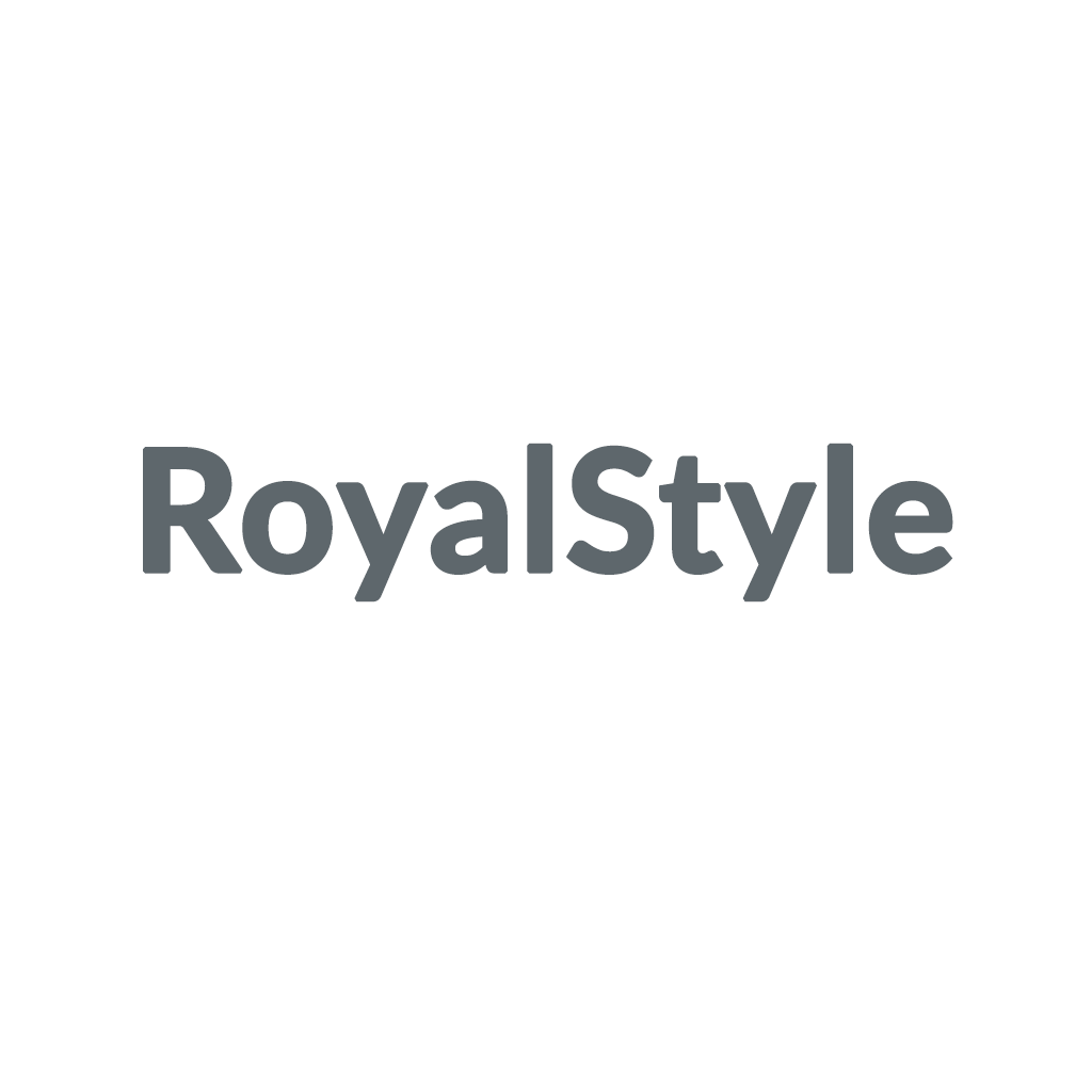 RoyalStyle promo codes