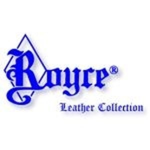 Royce Leather Gifts promo codes